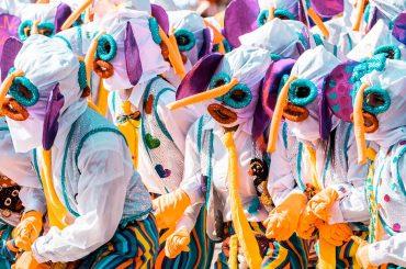 Carnaval de Barranquila
