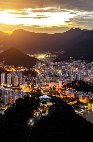 Dicas para economizar no aluguel de carro no Rio de Janeiro