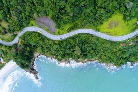 Estrada Rio - Santos