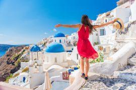Grécia, viagens